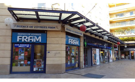 Agence Voyage Argenteuil Centre Ville