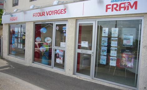 Fiftour Saint-Loubes