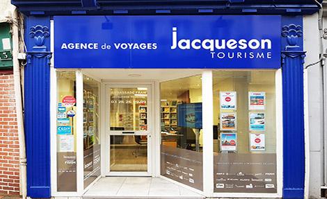 Jacqueson Tourisme Chalons En Champagne