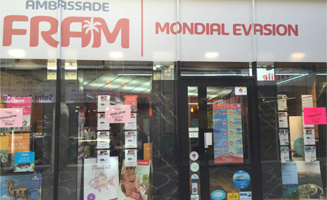 Mondial Evasion St-Etienne