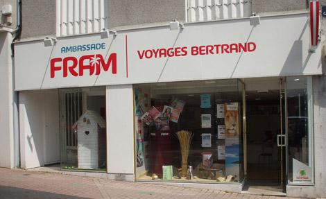 Bressuire Voyages