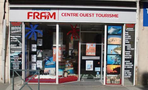 Centre-Ouest Tourisme Fontenay