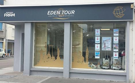 Eden Tour St-Nazaire