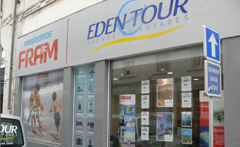 Eden Tour Tours