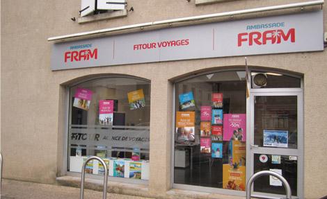 Fitour Saint-Cere