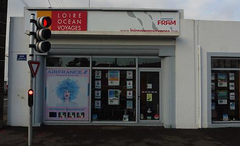 Loire Ocean Voyages Les Sables D'Olonne