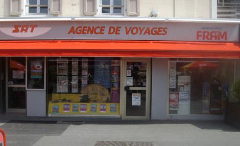 Sat Voyages Thonon Les Bains