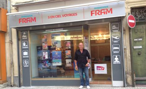 Space Voyages St-Martin-De-Crau