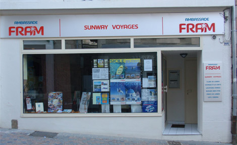 Sunway Voyages Lannion