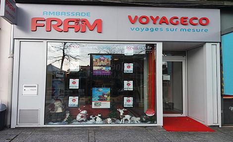 Voyageco Cholet