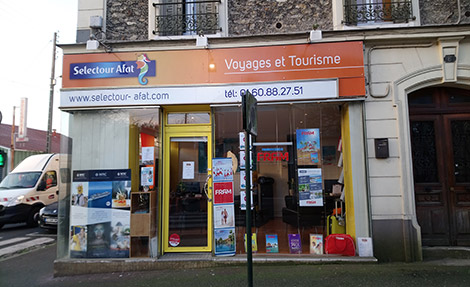 Voyages et Tourisme Corbeil Essonne