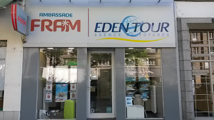 Eden Tours Fougeres