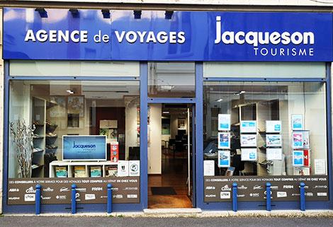 Jacqueson Tourisme Soissons